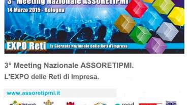Terzo Meeting Nazionale AssoRetiPMI, Happy Network racconta la sua storia