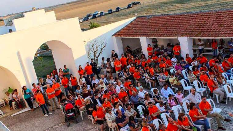 """Applausi per """"Il meglio della Puglia"""", l'evento di Happy Network"""