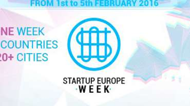 Al via Startup Europe Week Bari
