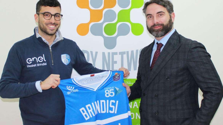 La nostra rete con Enel Basket Brindisi