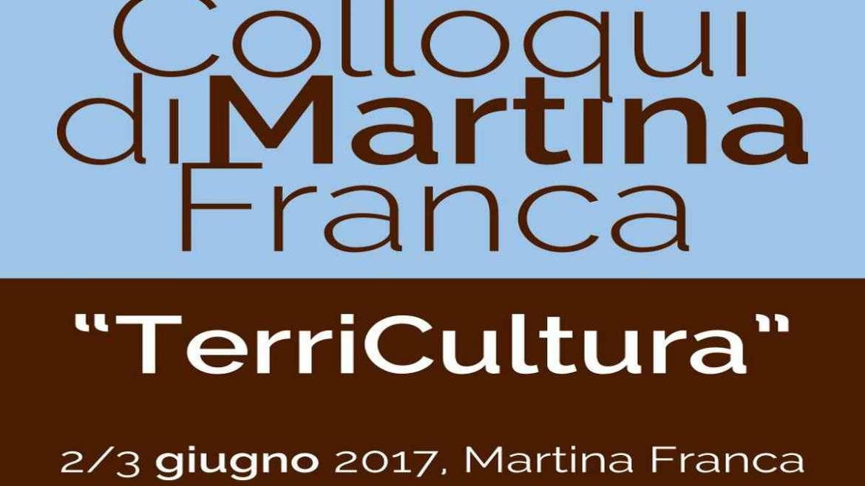 """""""Colloqui di Martina Franca"""": l'importanza del confronto per un futuro migliore"""