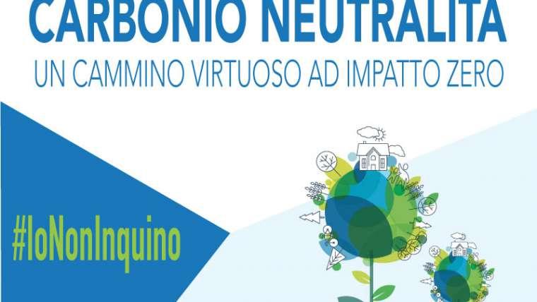 """""""Carbonio neutralità"""": Happy Network riceve la certificazione della EARTH University"""